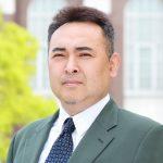 Yosuke Yamashiki